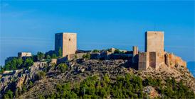 Visitas Guiadas Gratuitas por la Región de Murcia
