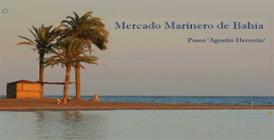 Mercadillo Marinero de Bahía 2016