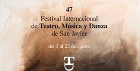 Festival del Teatro, Música y Danza en San Javier
