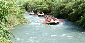 Emociones y Experiencias por el Río Segura