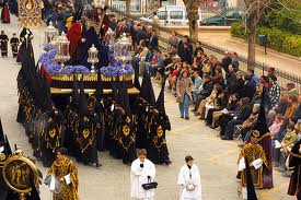 Holy Week in Jumilla