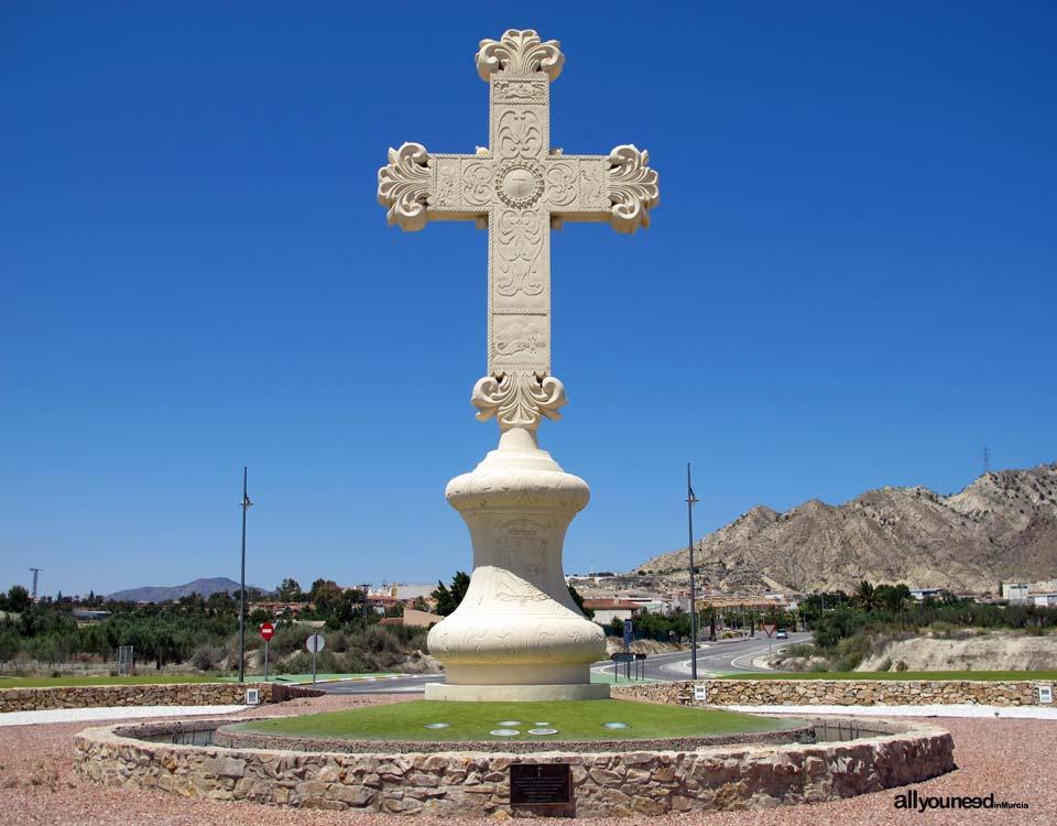 Monumento a la Santísima y Vera Cruz