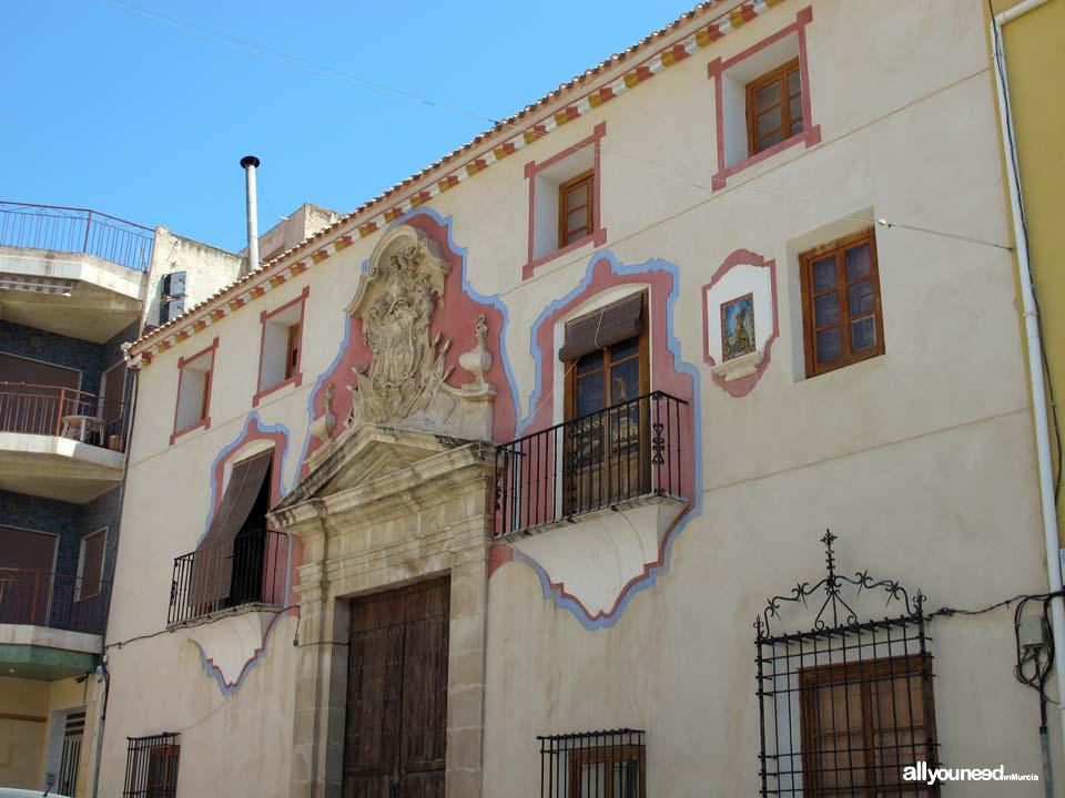 Casa Cabrera