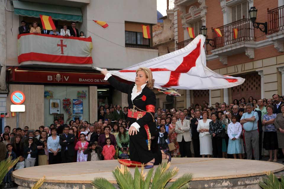 Fiestas Patronales de Abanilla