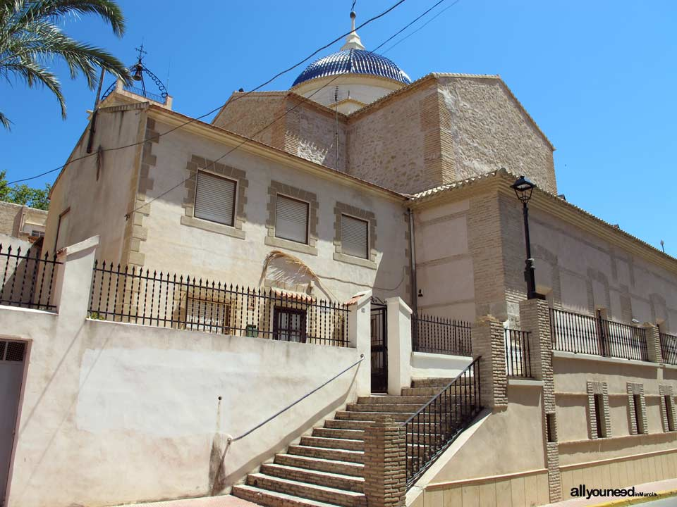 San José Parish Church