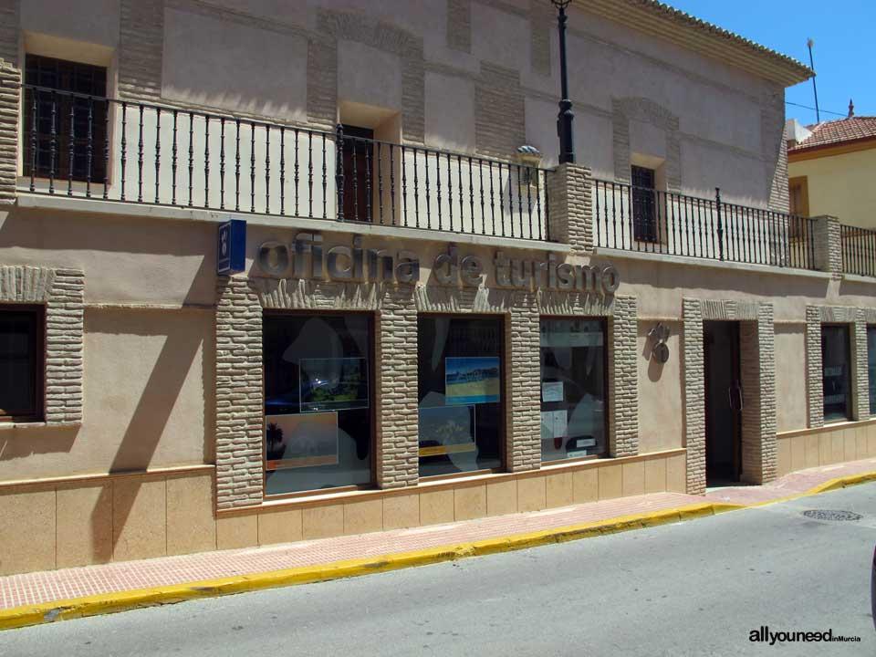 Oficina de turismo for Oficina de turismo benasque