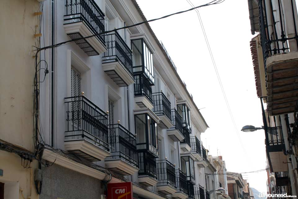Calle Doctor Molina