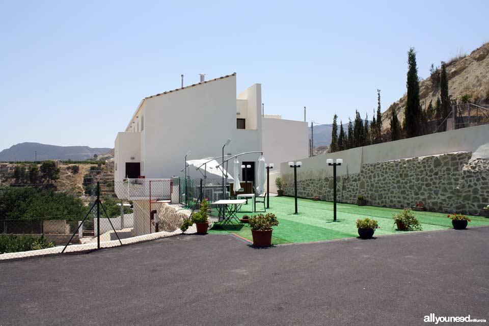 La Parraletta restaurant
