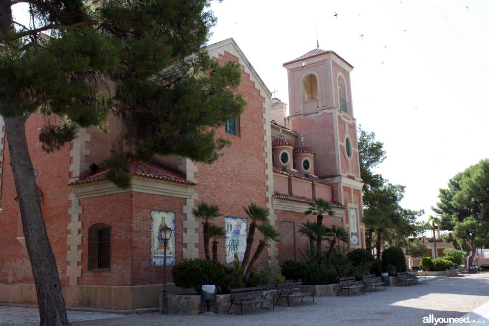 Ermita de los Santos Médicos