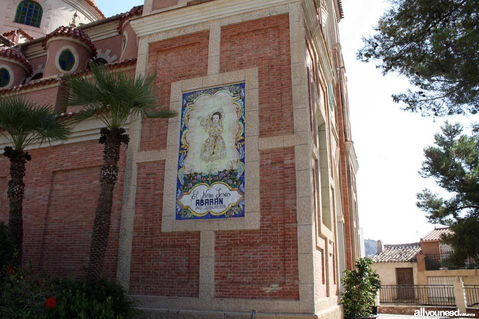 Santos Médicos Chapel