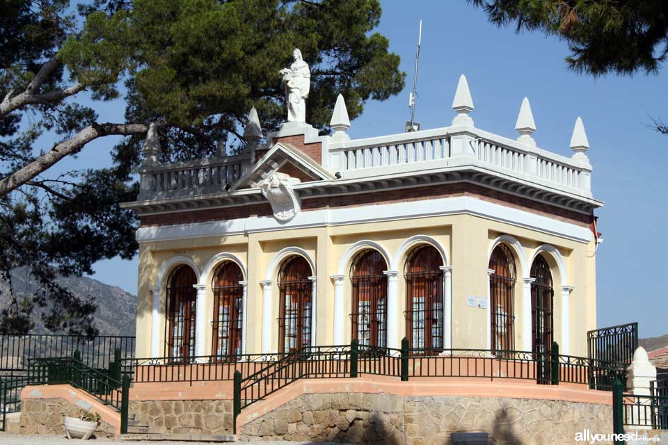 Biblioteca de la Ermita