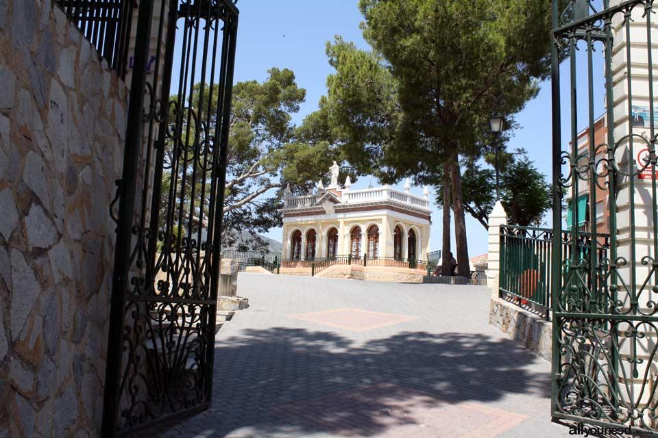 Ermita Library