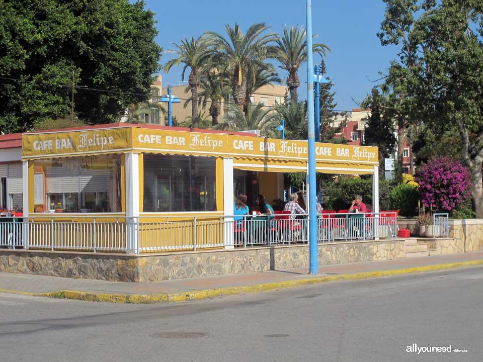 Cafe Bar Felipe