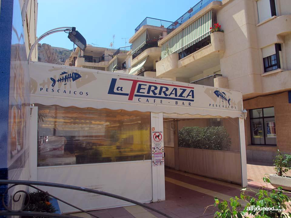 Cafe Bar La Terraza