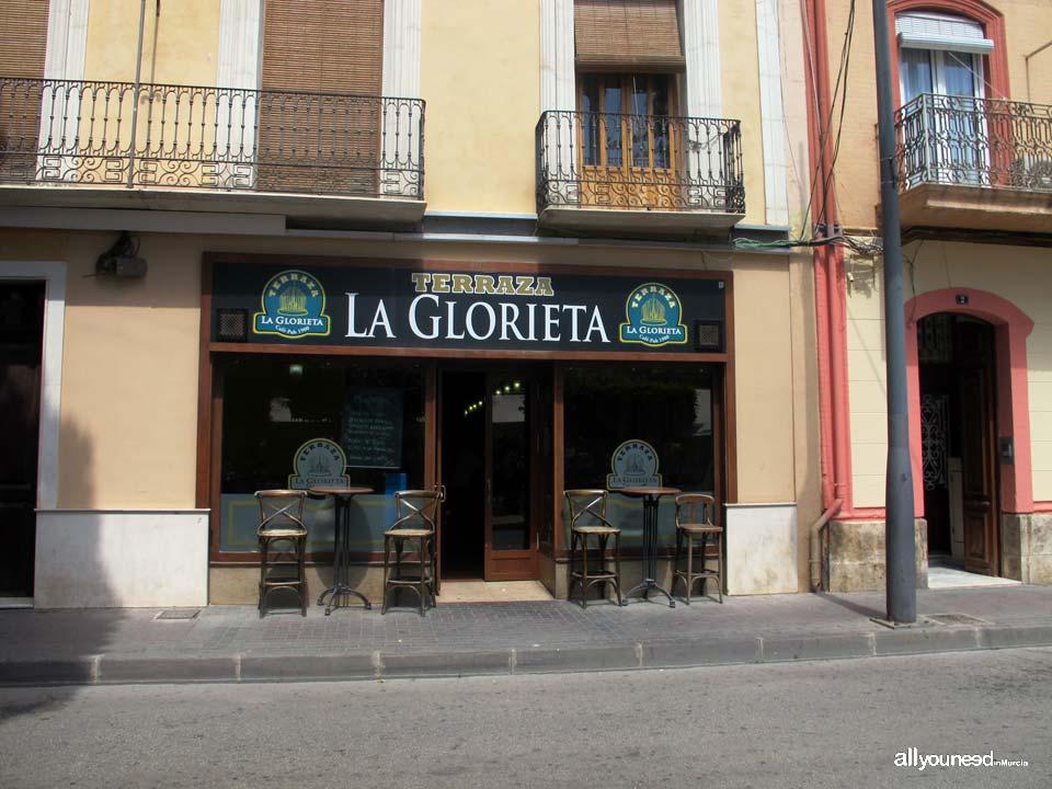 Terraza La Glorieta