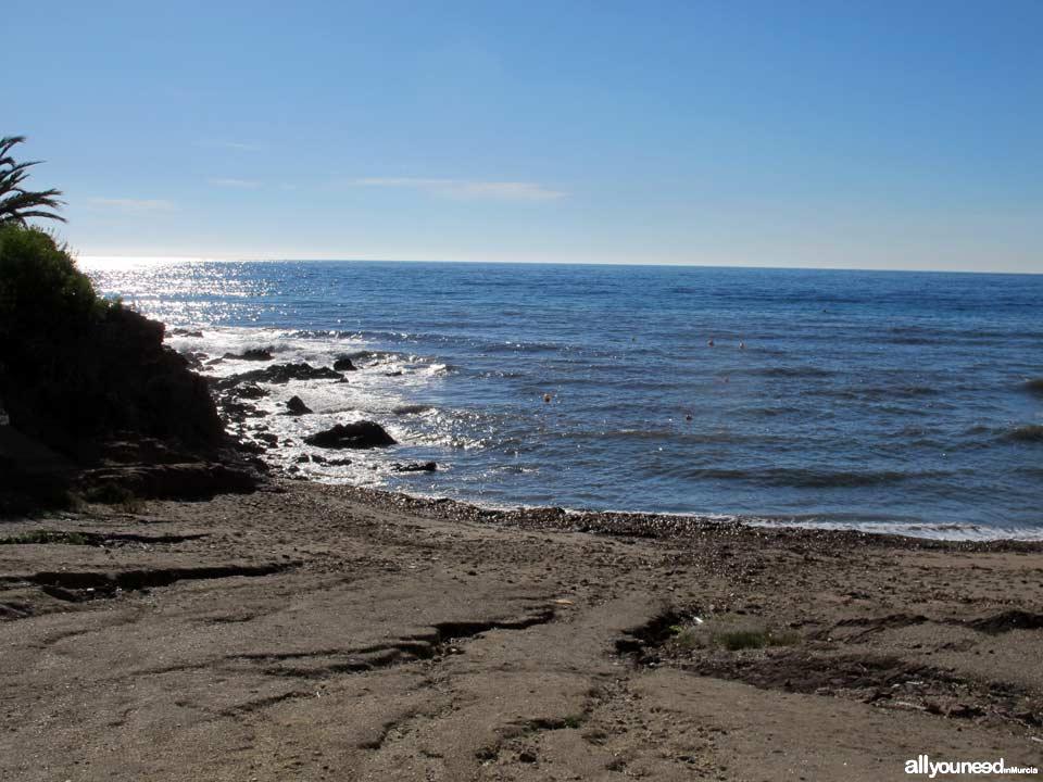 Canalicas Cove