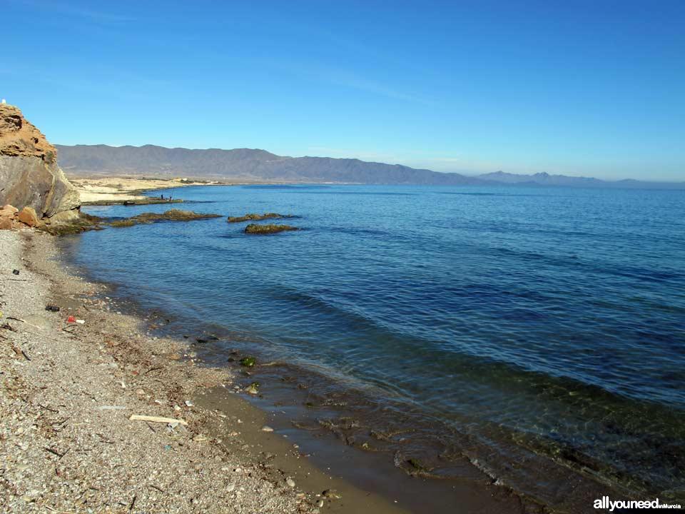 Fuente Inlet Beach