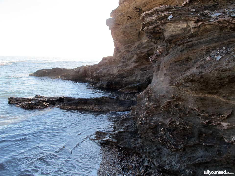 Playa del Barranco de la Mar