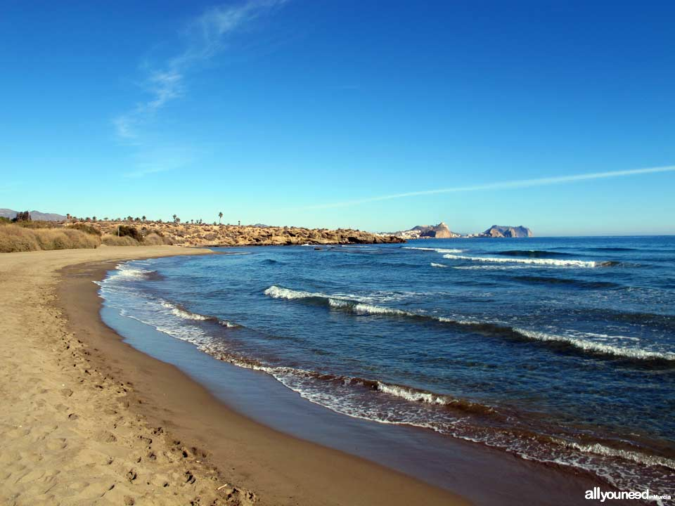 Matalentisco Beach