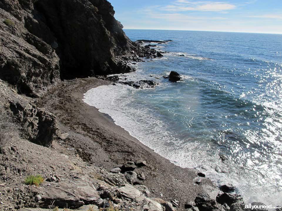 Playa de Todosol