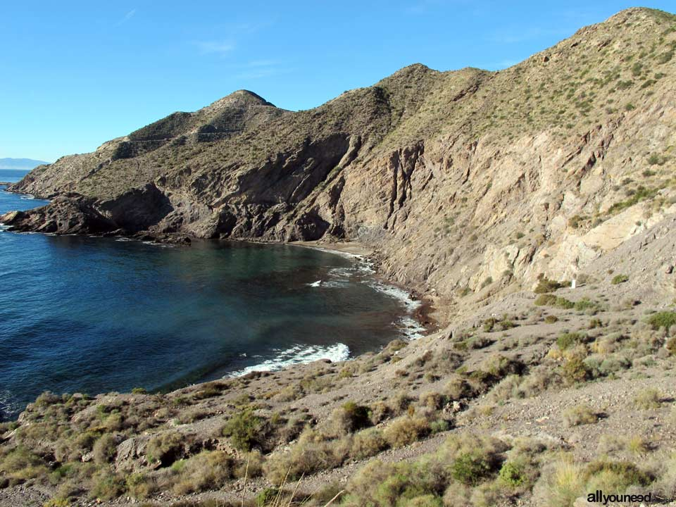 Playa de Calabarrilla