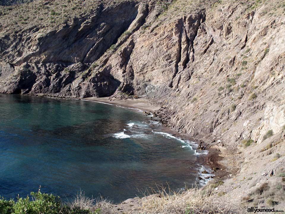 Calabarrilla Beach