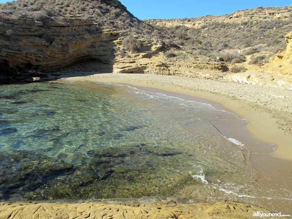 Higuerica Beach
