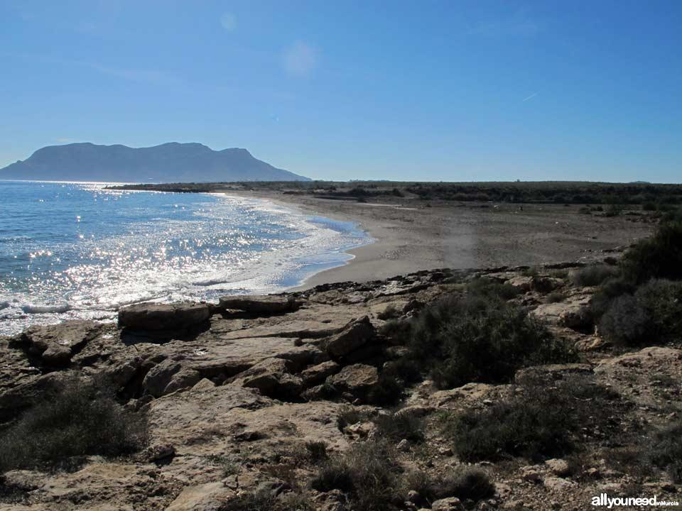 Rambla Elena Beach