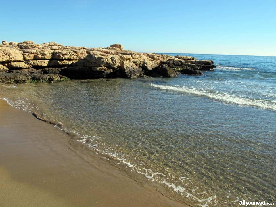 Charco Beach