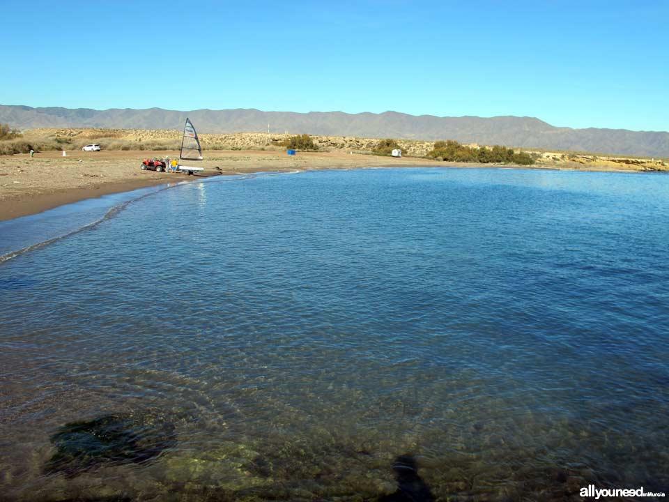 Playa el Rafal