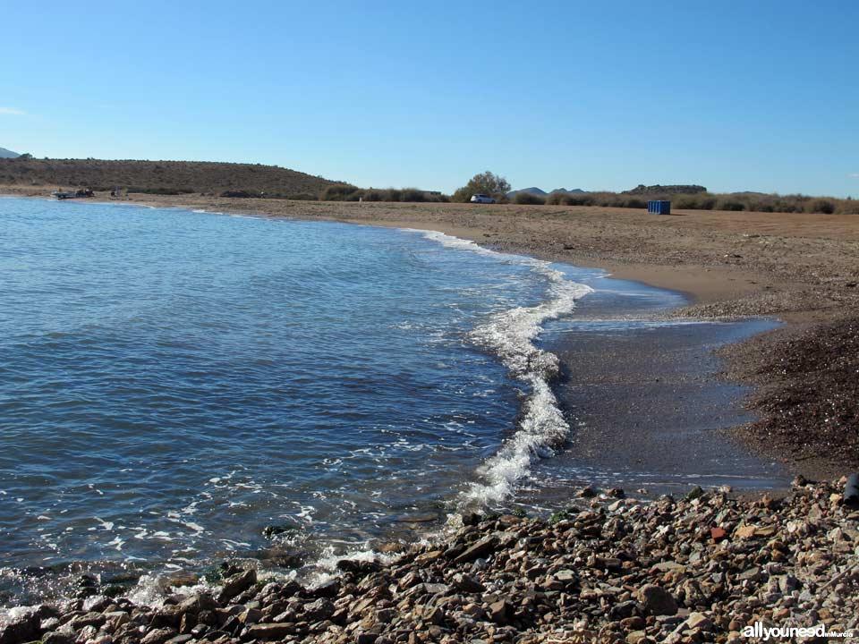 Rafal Beach