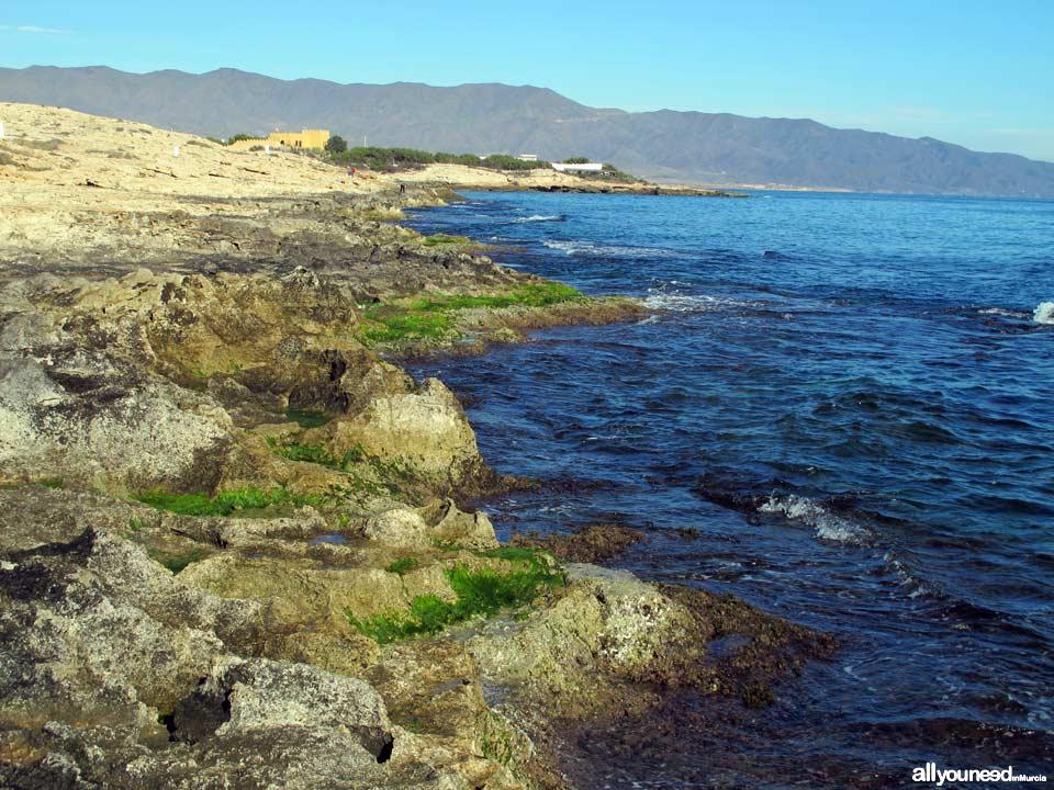 Sombrerico Beach