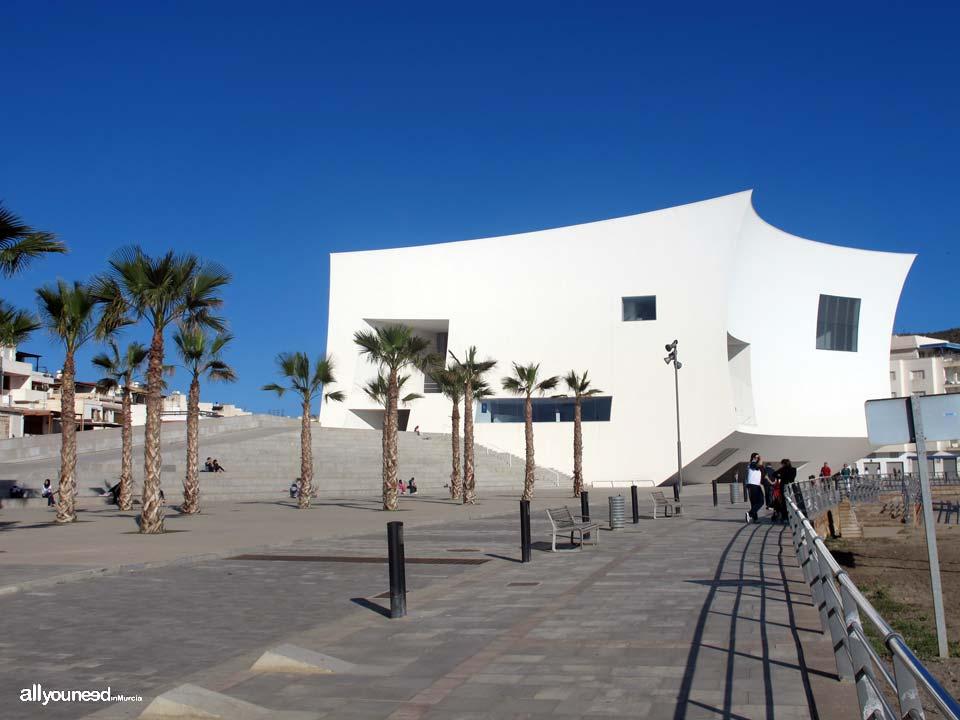 Auditorio y Palacio de Congresos Infanta Doña Elena