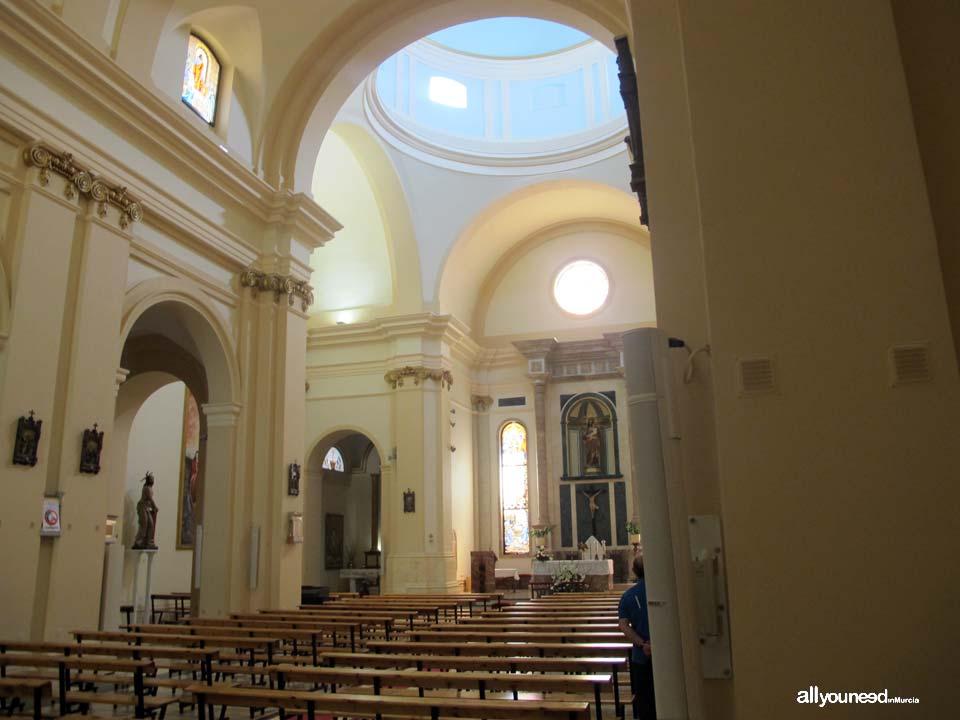 Iglesia Parroquial de San José
