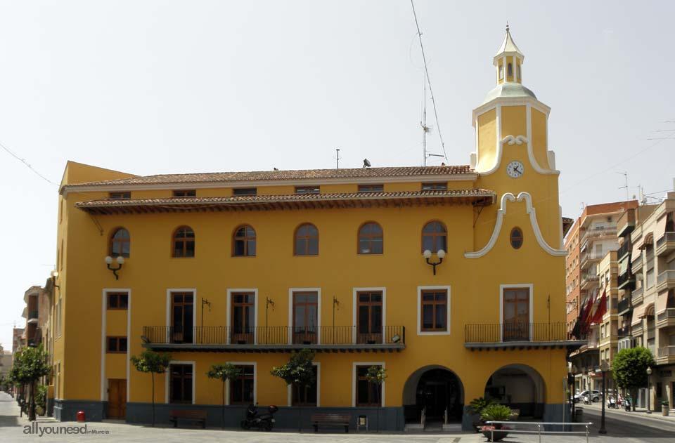 Alcantarilla Town Hall