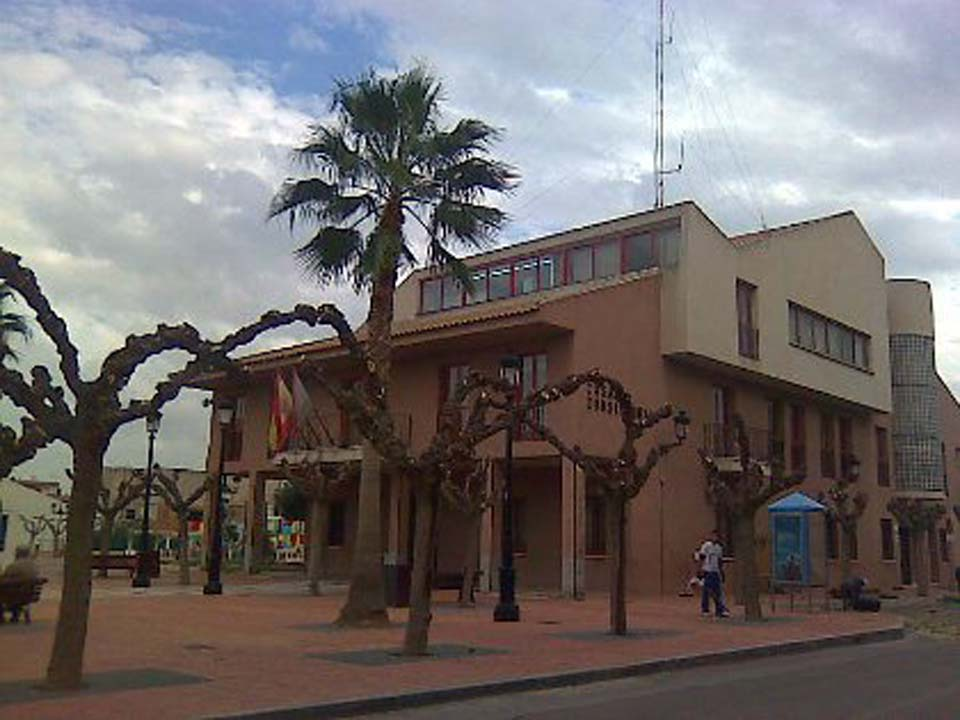 Alguazas Tourist Office