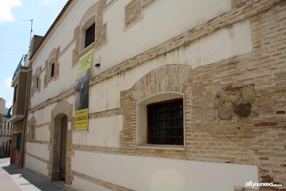 El Pósito Municipal