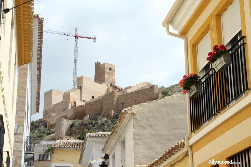 Alhama Castle