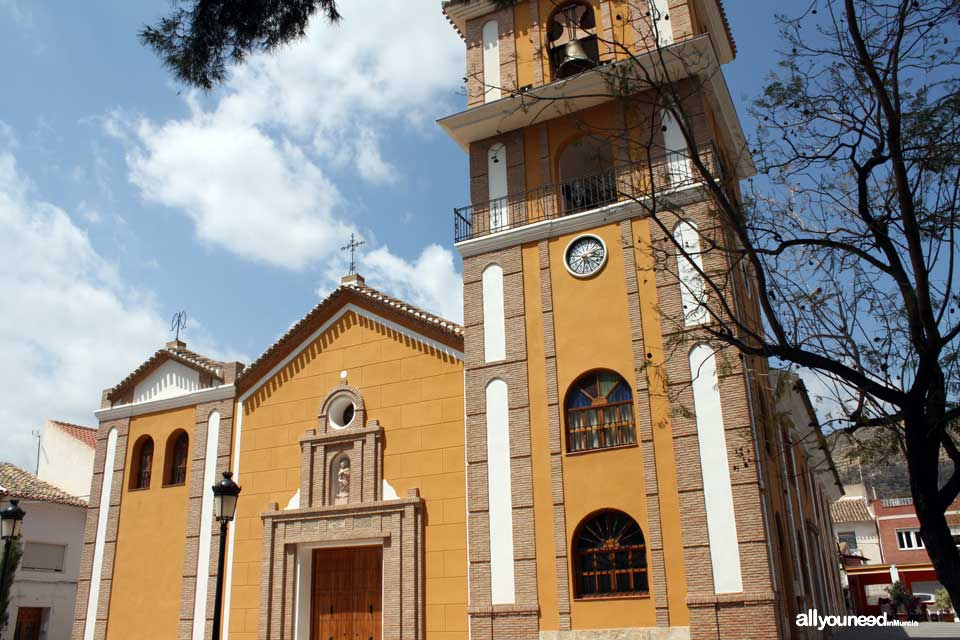 Iglesia de la Concepción