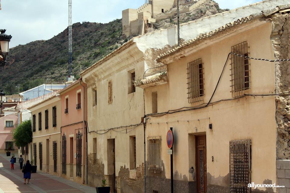 Casa Tercia