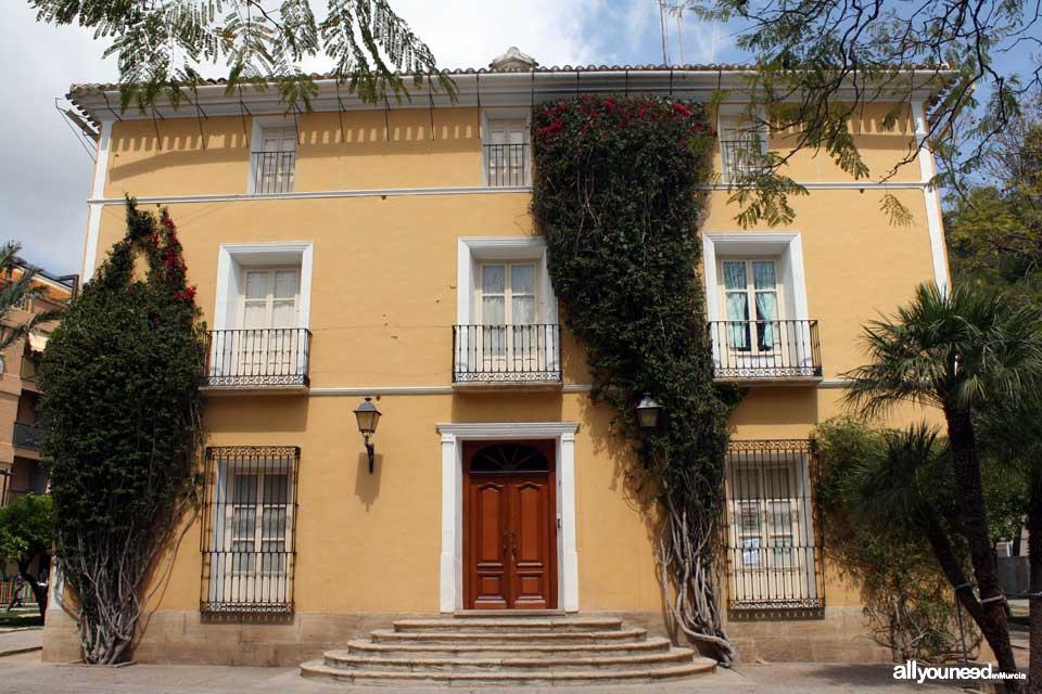Centro Cultural V Centenario