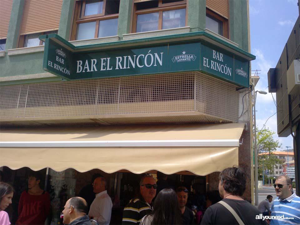 Bar Cervecería El Rincón