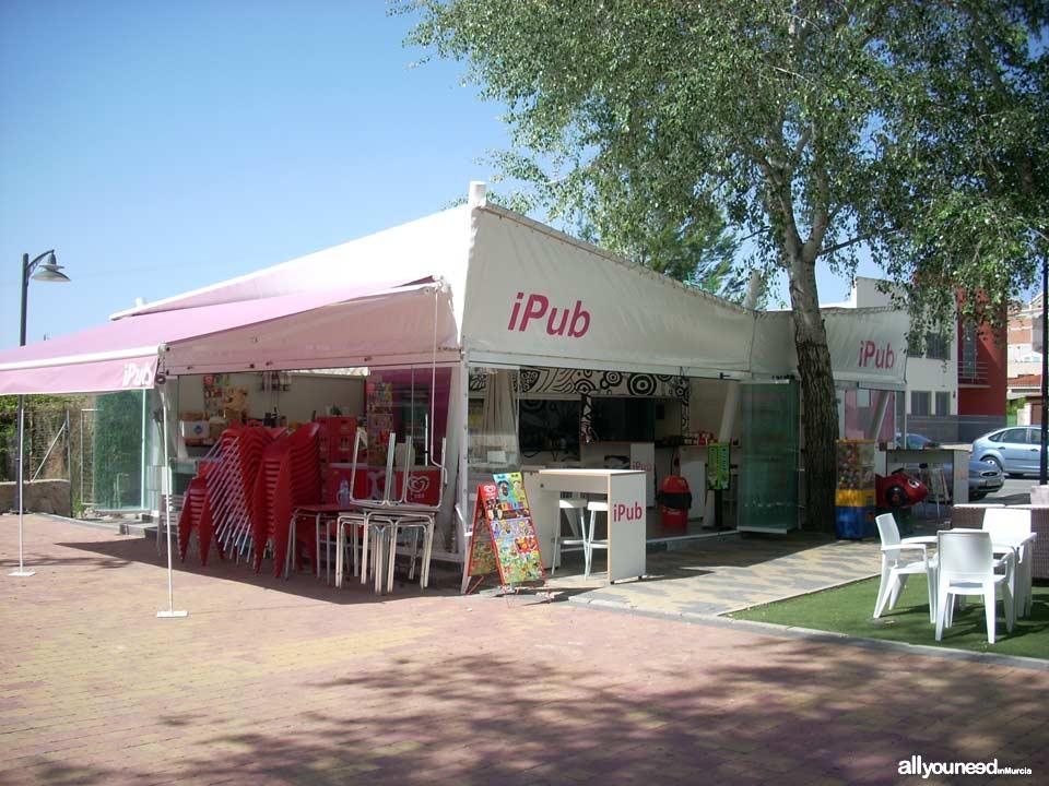 Bar IPUB