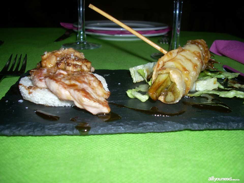 Restaurante Taberna De Laso