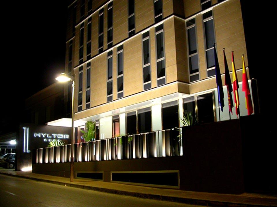 Hotel Hyltor ****