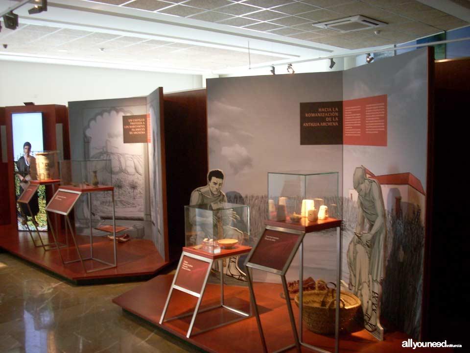 Archena Museum