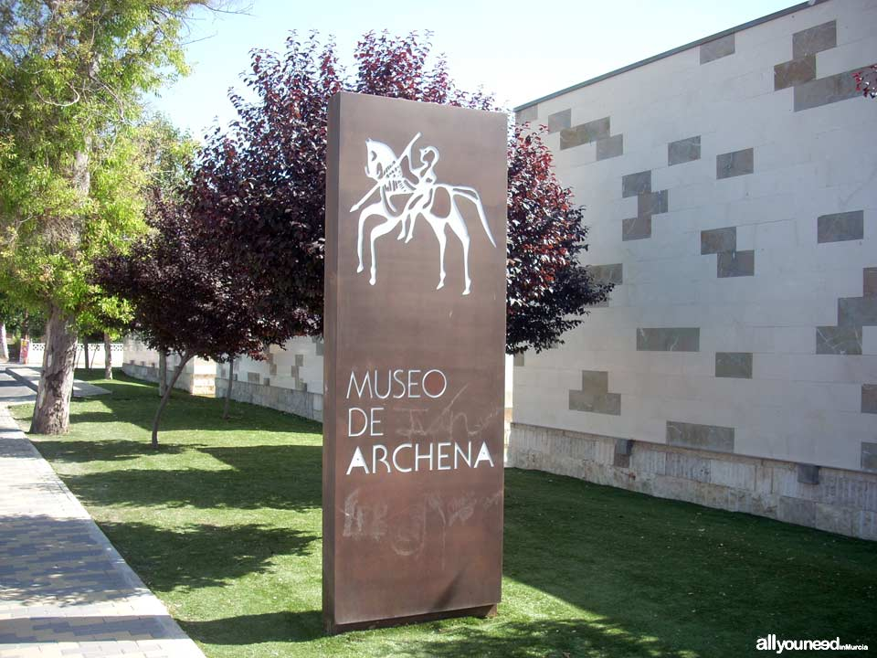 Museo Archena