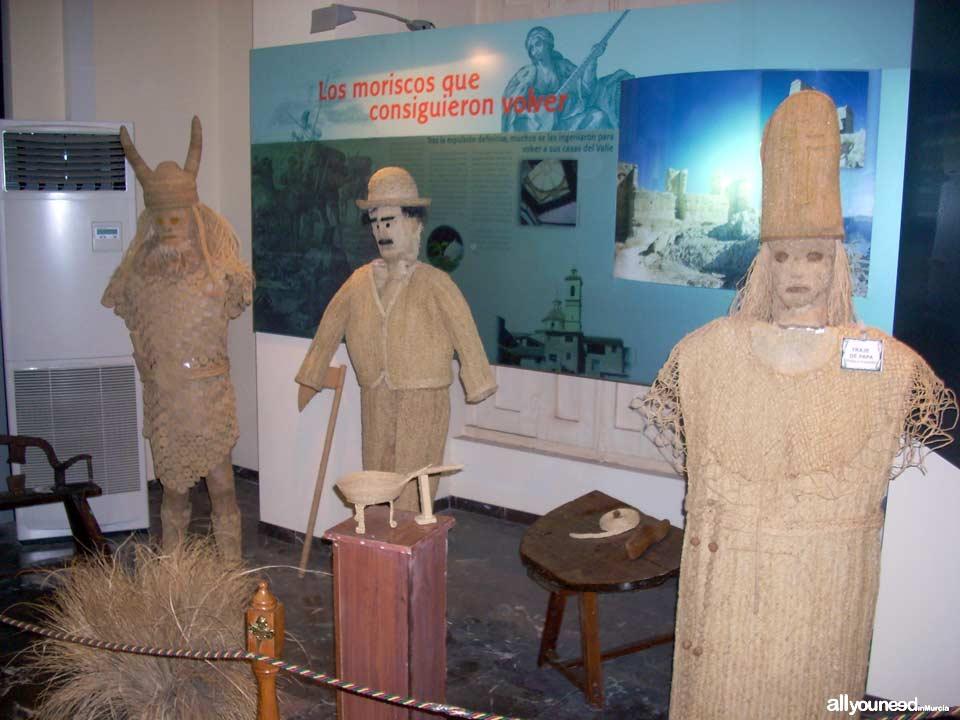 Museo del Esparto