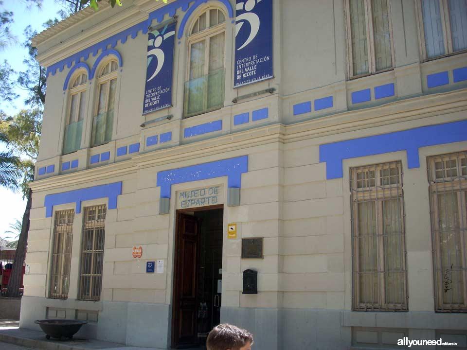 Palacete de Villarías