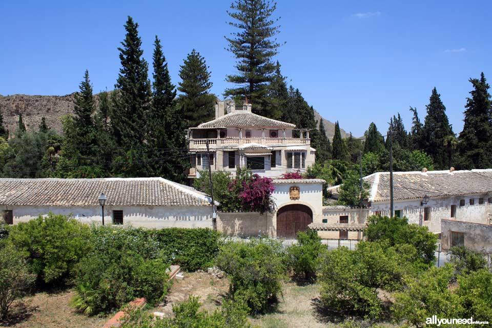 Casa Don Carlos de Blanca